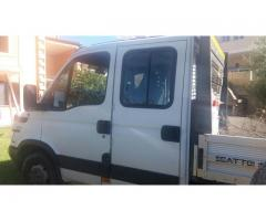 Iveco Daily 35 C 14