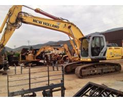 New Holland E215 B