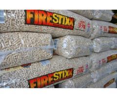 firestixx afragola pellet austriaco