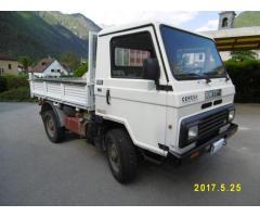 VENDO AUTOCARRO BONETTI F100 4X4
