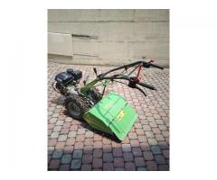 Motocoltivatore Casorzo Minigolf benzina con fresa