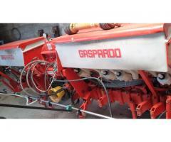 Seminatrice Gaspardo SP300