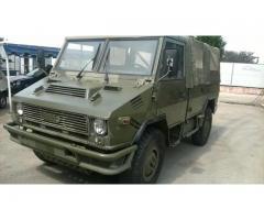 FIAT IVECO VM90