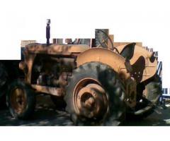 trattore om 35/40