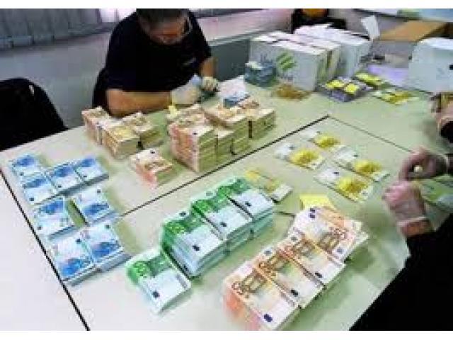 Avete bisogno di crediito 1.000€ a 8.000.000€ ????? leoncini1991@gmail.com