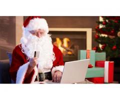 Vicino al Natale! Questo fa parte del credito personale fino a 10.000 euro.