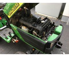 john deere 4100 compatto trattore