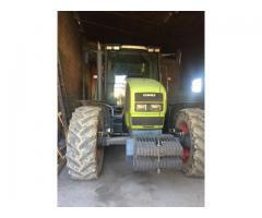 CLAAS ARES 616 RZ